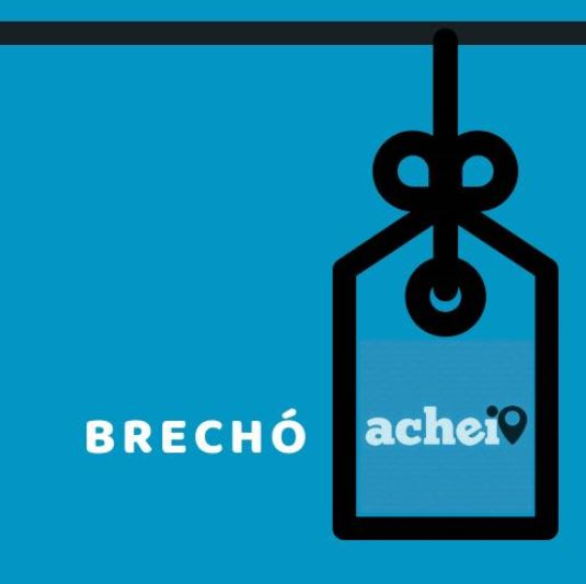 Brechó Achei