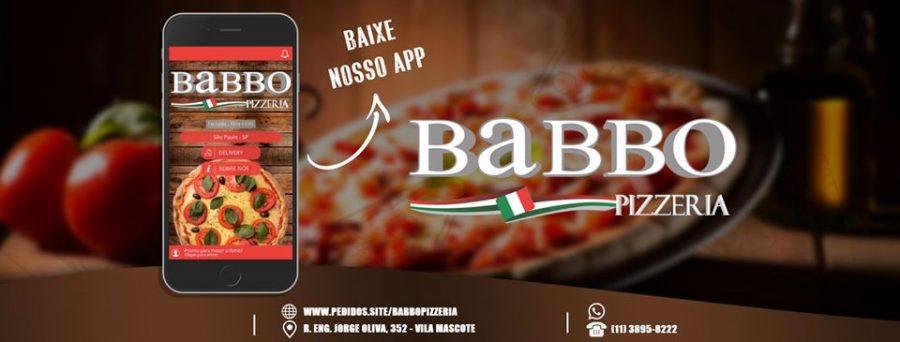 Babbo Pizzeria
