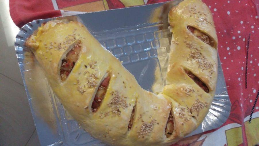 Maria Mariah Pães Artesanais Fermentação Natural