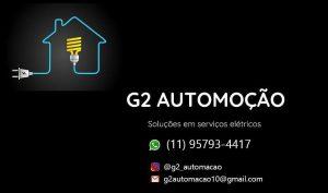 G2 Automação